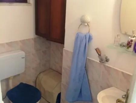 Muğla İli Ula İlçesi Ataköy Mahallesinde Satılık İkiz Müstakil Bahçeli Villa
